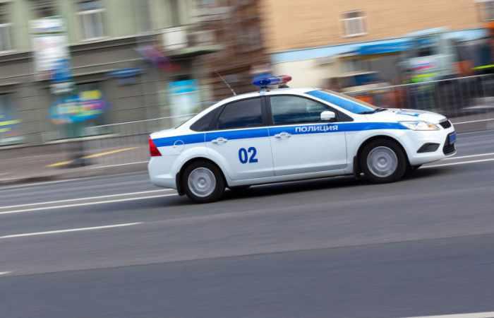 Südrussland: Gegenstand nahe Schule explodiert - VIDEO