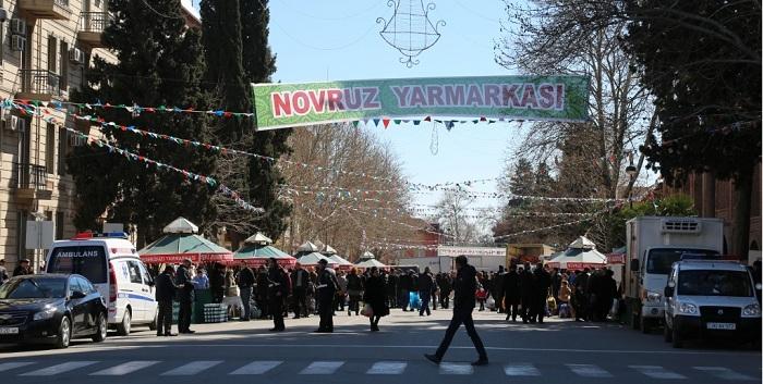 Image result for gəncədə novruz