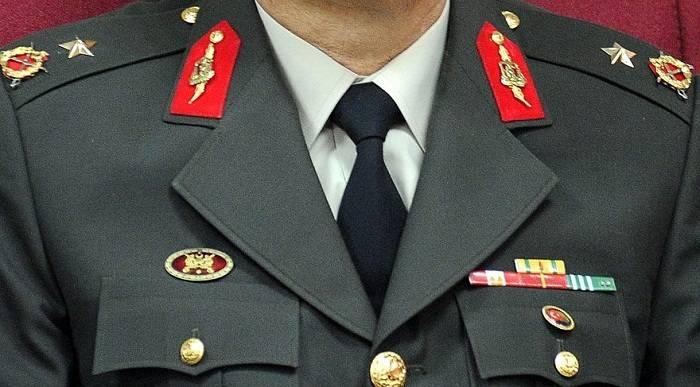 Türkiyədə 7 general istefa verib