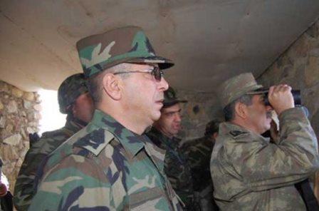 """""""Mənə var-dövlət lazım deyil""""- General Rövşən Əkbərov"""