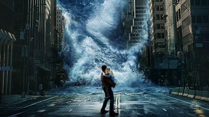 """Geostorm"" - IMAX-da eksklüziv press-nümayiş baş tutub – Treyler"