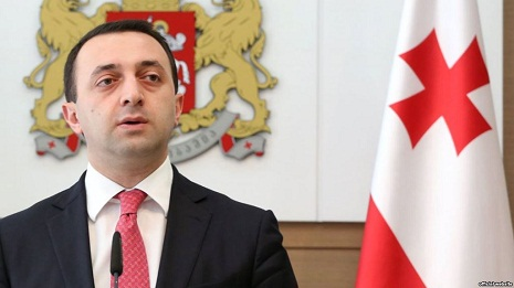 Georgian PM stresses importance of joint projects with Azerbaijan and Turkey