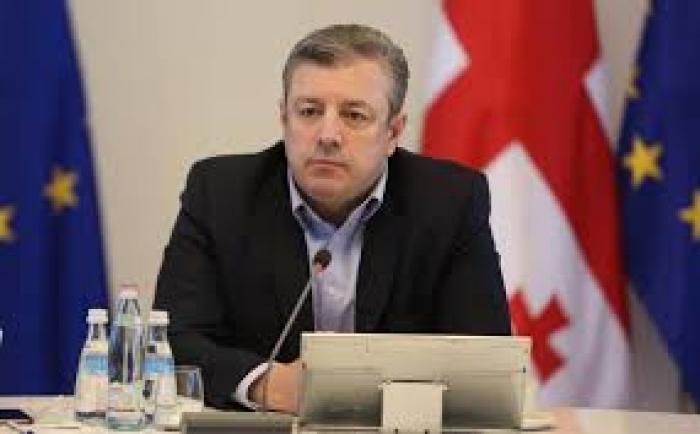 Georgia's prime minister to visit Azerbaijan