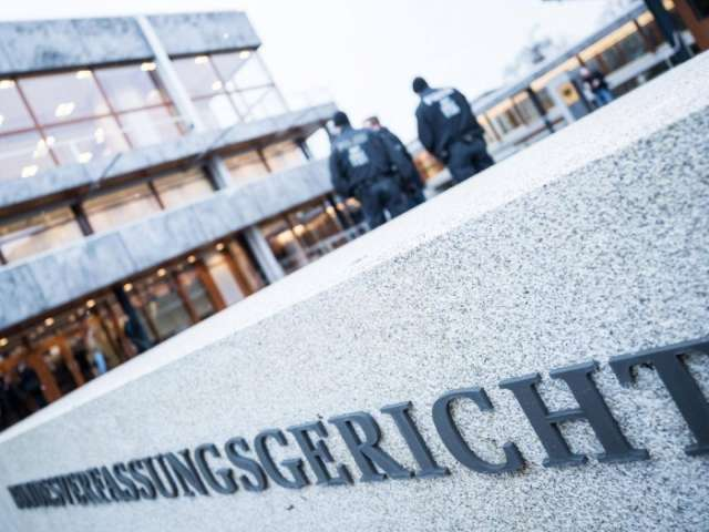 Germany's top court recognises third sex