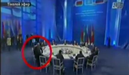 `Sarkisyan Putinin ağzının içindən çıxmır ki, çıxmır...` - VİDEO