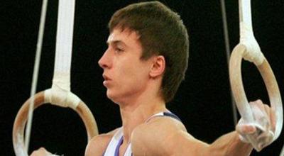 16 yaşlı gimnastımız qələbə qazandı