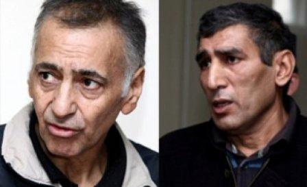 Azerbaijani Parliament discusses issue of Azerbaijanis taken hostage by Armenians
