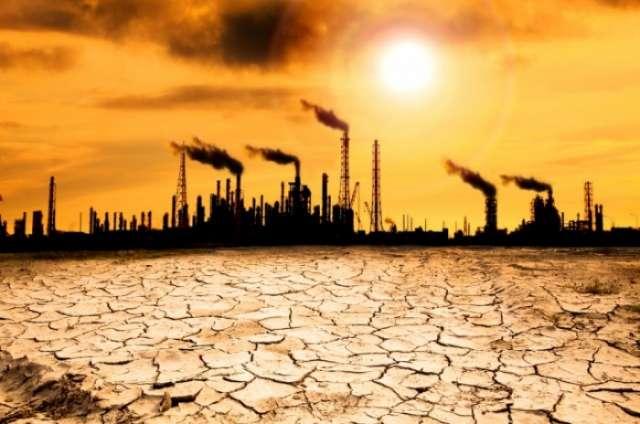 Global temperature headed toward 5-degree increase, WMO says