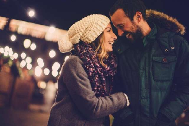 Good personality most desirable trait in a romantic partner