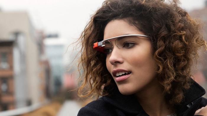 """""""Project Aura"""": Google arbeitet bereits an Glass-Nachfolger"""