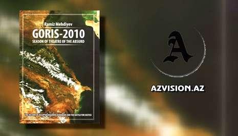 Ramiz Mehdiyevin `Gorus-2010`kitabı ingilis dilində – AUDİOBOOK