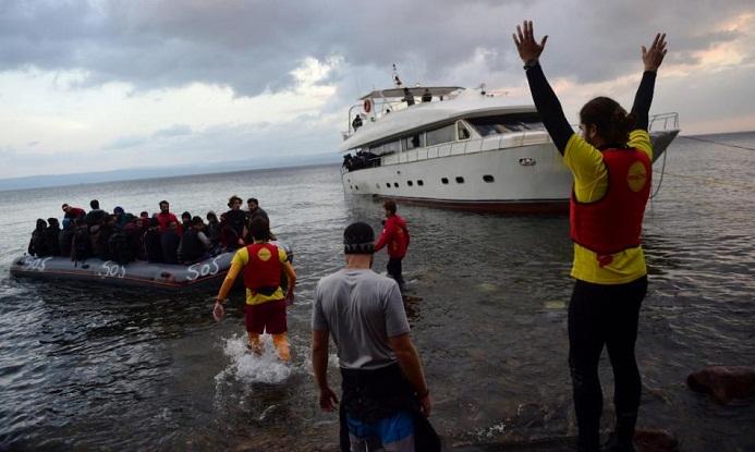 `Nearly impossible` to find jihadists among migrants, Greeks warn