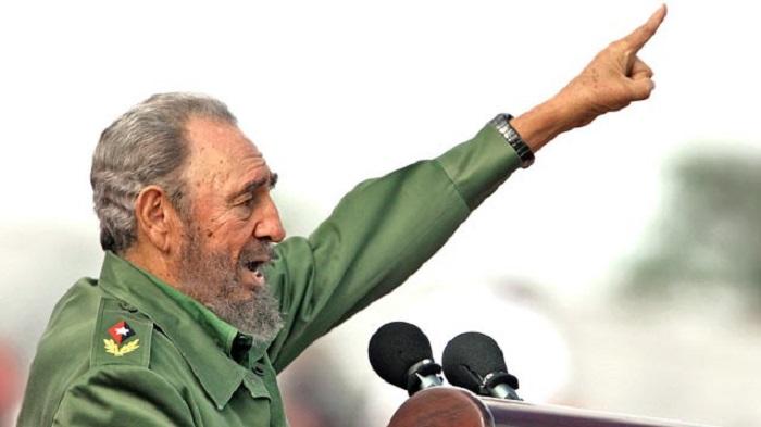 600 sui-qəsddən canını qurtaran Fidel – DOSYE (FOTOLAR +VİDEO)