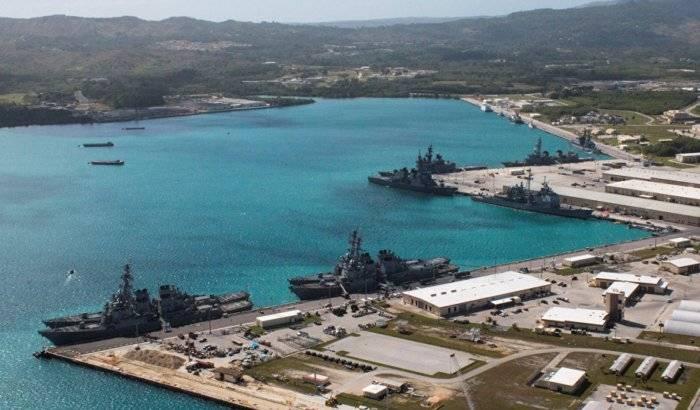 Mammadyarov participa en la reunión Guam-EEUU