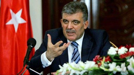 Abdullah Güldən gözlənilməz jest