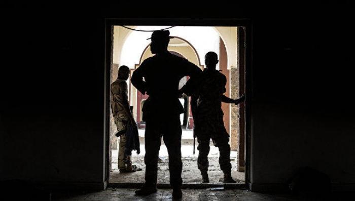 Gunmen kill 13 Niger gendarmes in attack near Mali border