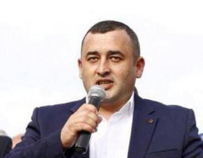 Azerbaijani candidate for deputy shot in Georgia