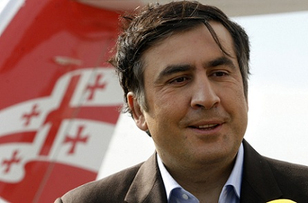 Saakaşvili Bakıya gəlir