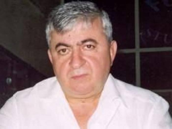 Hacı Məmmədovun dəfni sabaha qaldı