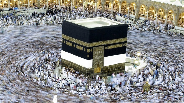 Caucasian Muslims Office says 2021 Hajj pilgrimage to start in early March
