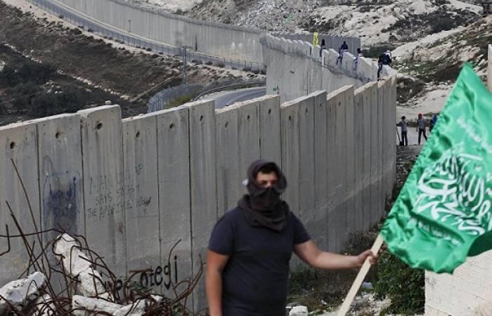 Israel ataca cuatro objetivos de Hamás en la Franja de Gaza