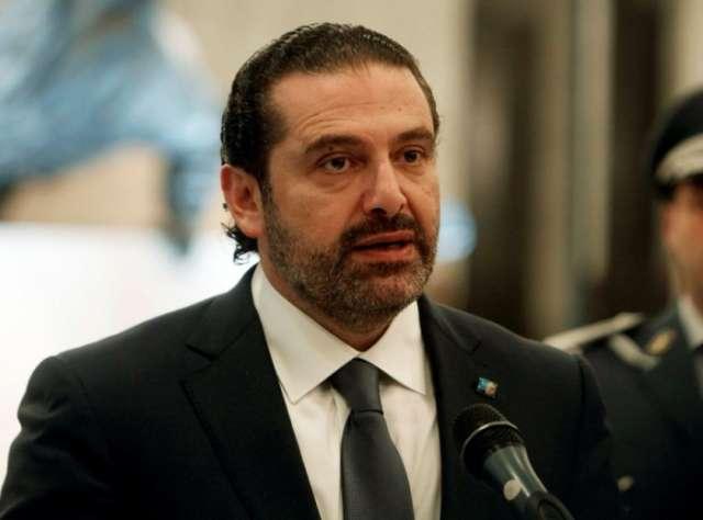 Lebanon's Hariri signals may withdraw resignation next week: statement