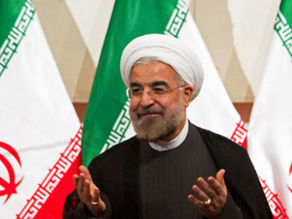 Rouhani: nuclear talks with P5+1 not failed