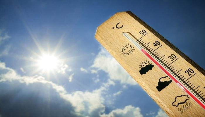استمرار انخفاض درجات الحرارة اليوم الثلاثاء
