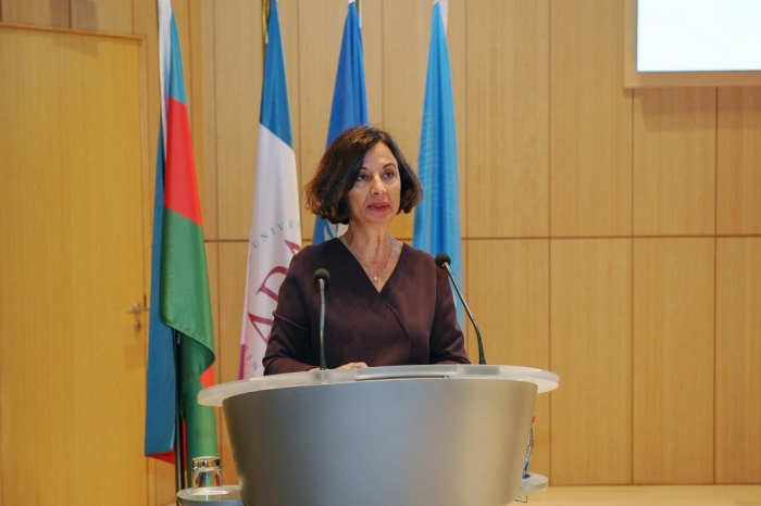 'Azerbaijan achieved great progress in the field of food security'