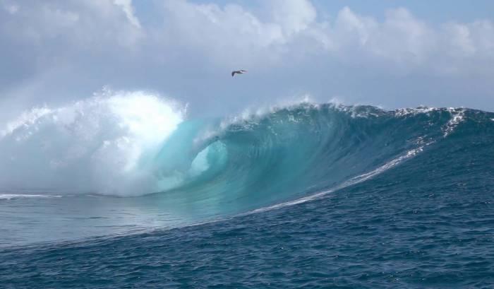 D'où vient le sel des océans ?
