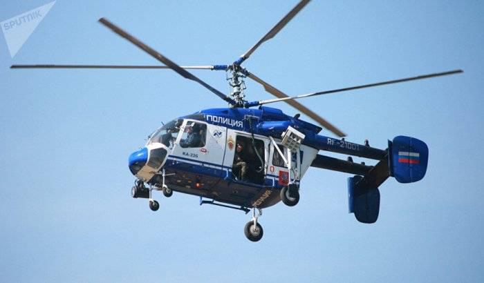 Rusia e Irán se unirán para fabricar helicópteros civiles