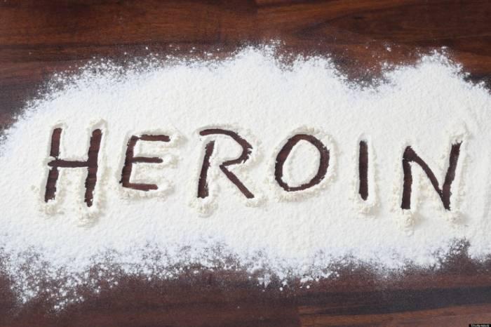 Keçmiş məhkum 2 kq-dan artıq heroinlə tutuldu