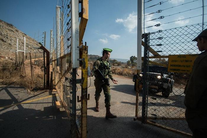 Esperando a que Hezbolá regrese de la guerra siria