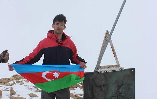İtkin alpinistin anası prezidentdən kömək istədi