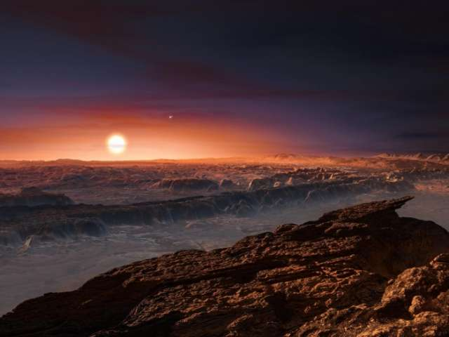 Hidden planets may surround closest star to our Solar System, scientists discover