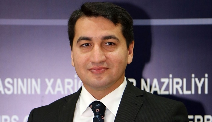 Azerbaijan considers blacklisting Amnesty Press correspondent