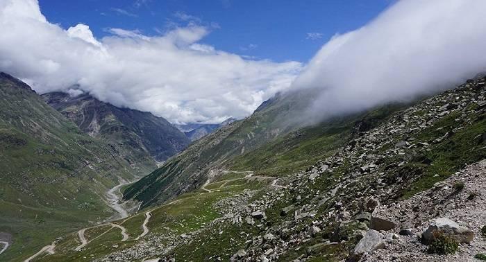 En tierra desconocida: los arquéologos desentrañan el misterio del Himalaya