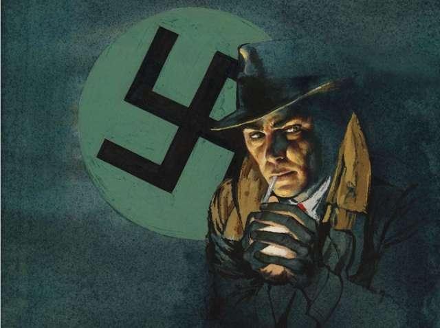 Ərəb kəşfiyyatlarını Hitler zabitləri qurmuşdular – TAM MƏXFİ