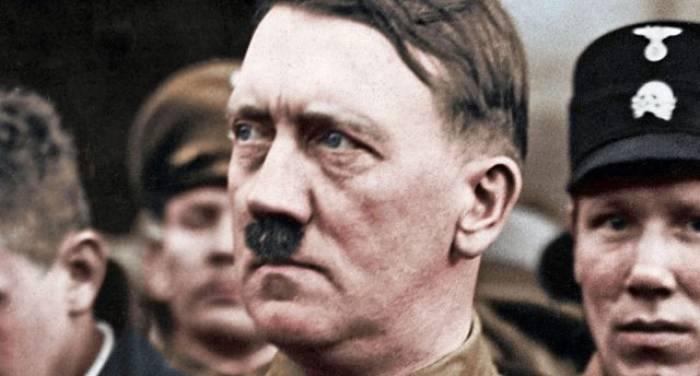 Kommentar: Hitler und die Muslime