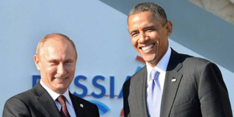 America`s new geopolitics and Russia: Towards the