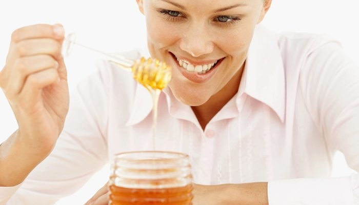 Things that will happen to your body if you start eating honey every day