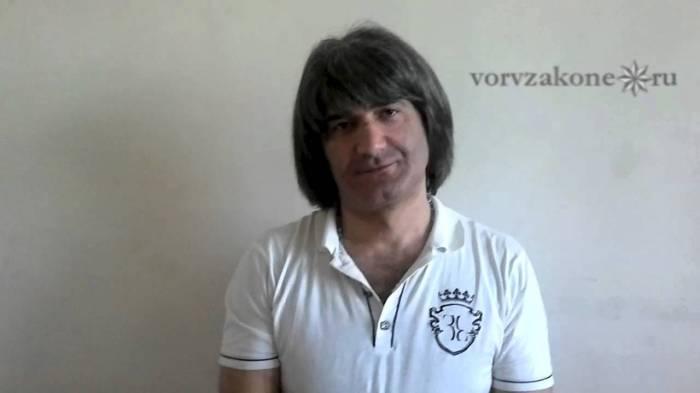 """Azərbaycanlı və erməni """"vor-zakon""""lar arasında miras"""
