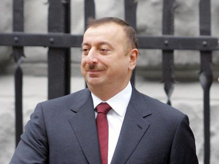Prezidentin Naxçıvana səfəri davam edir - Yenilənib