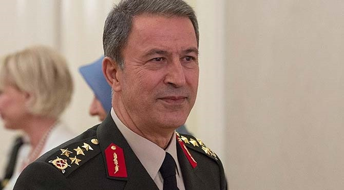 We will continue to stand by Azerbaijani brothers, says Turkish Defense Minister