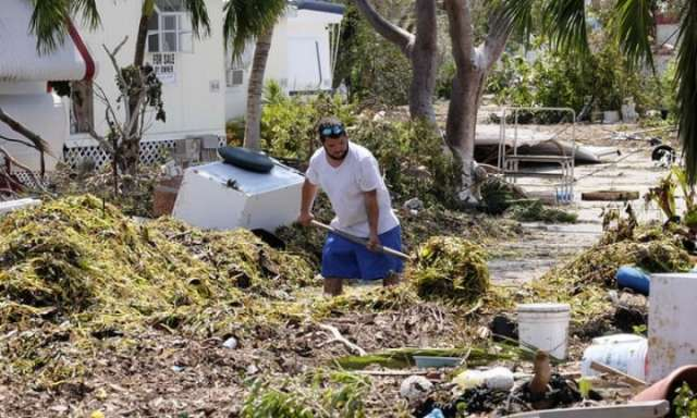 Post-hurricane cleanup work could kill more workers than storms themselves