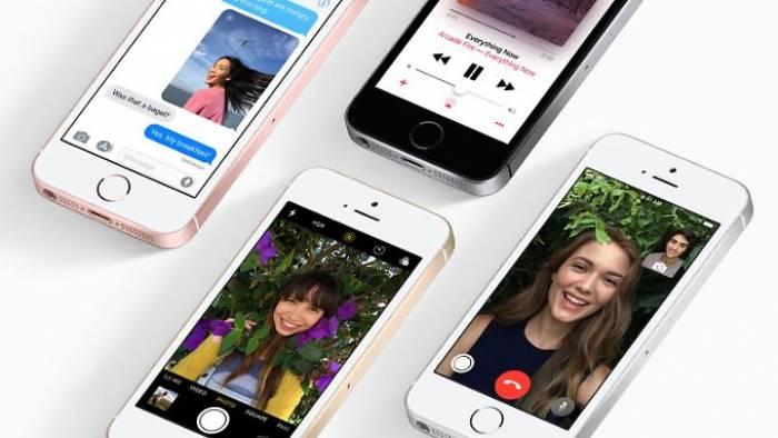 iPhone SE wird aufgemotzt