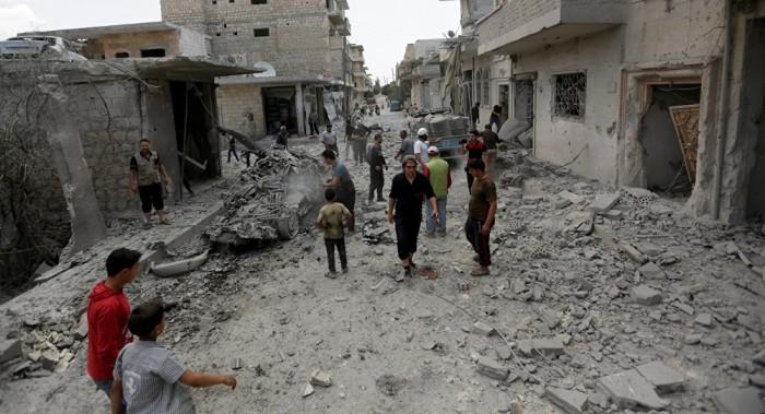 Turquía quiere grupos de trabajo conjuntos con Rusia sobre blancos terroristas en Idlib