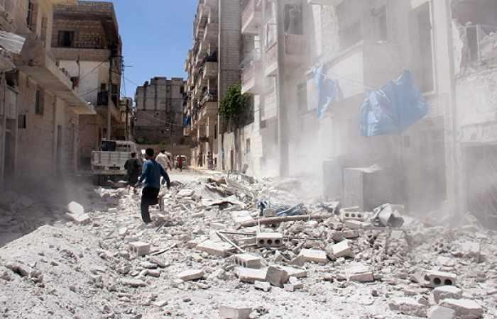 Dos coches bombas dejan varios muertos en Idlib, Siria