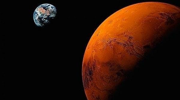 SpaceX s`apprête à coloniser Mars à partir de 2025