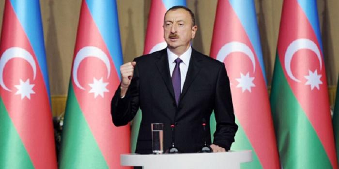 Image result for ilham aliyev baku tbilisi kars